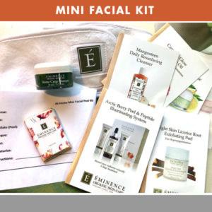 Juniper skincare + facials January Promotions